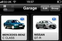 Auto Trader's new app reads car number plates