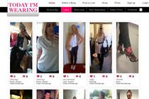 Daily Mail group launches fashion sharing website