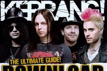 MAGAZINE ABCs: Kerrang! only high note in music and film