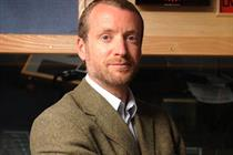 My Media Week: Richard Jacobs