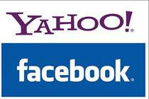 Yahoo 'friends' Facebook once again as patent dispute is settled