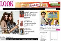 Look magazine overhauls fashion site