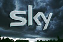 Storm clouds gather as Sky retreats from print