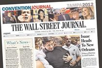 Wall Street Journal to host Tech Cafe in Shoreditch
