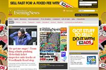 Trinity Mirror rolls out call to action online ads