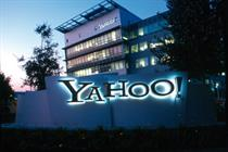 Yahoo! reports 'positive momentum' as display ads increase