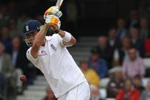 LV= sponsors Telegraph's Ashes coverage