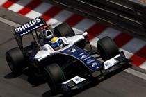 Sky lands Formula 1 in share deal with BBC
