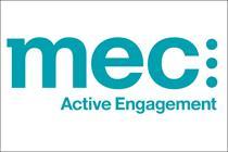 MEC promotes Hamish Davies to EMEA client service director