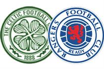 Old Firm clubs bid to buy UK rights to air SPL football