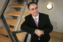 James Tye charts Dennis Publishing's stellar recovery