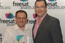 ITV1, C4 and 5USA triumph at Freesat Awards