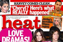 MAGAZINE ABCs: Bauer steadies ship at Closer and Heat