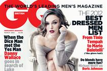 MAGAZINE ABCs: Men's titles lead digital editions charge