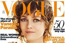 Vogue owner Condé Nast bounces back in 2010