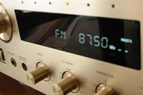 Rajar Q4 2012: National commercial radio results in full