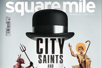 City mag Square Mile to publish debut style issue