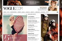 Condé Nast's digital business edges closer to profit