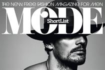 ShortList unveils fashion magazine ShortList Mode