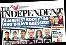 The Independent will be sold to Lebedev 'within 24 hours'