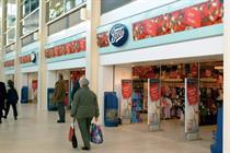 Boots tops Christmas TV ad poll