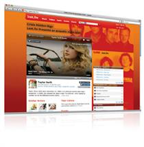 Last.FM gears up for debut of online television service