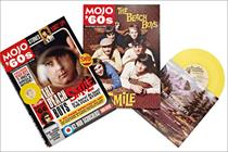 Bauer celebrates music of the 60s with Mojo special