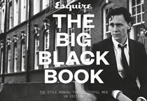 Esquire to launch £6 biannual style guide