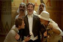 Gocompare.com moves digital display into MEC