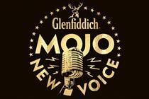 Mojo Magazine and Glenfiddich sign sponsorship deal
