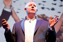 IAB Engage: Be 'agile, fast, work in real time and use data', says Google's Mark Howe