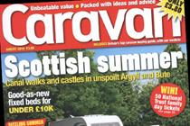 IPC offloads Caravan magazine to Warners