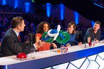 Britain's Got Talent delivers biggest audience so far this year