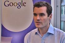 60 Second Spot: Dominic Allon, Google