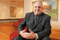 Charles Allen and Peter Bazalgette knighted in New Year's honours list