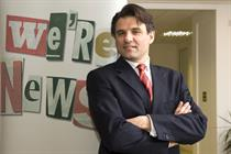 Jeremy Schwartz leaving News International