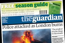 GMG uses £50m Trader Media funds to prop up Guardian
