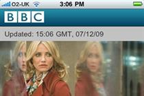 BBC forced to delay mobile apps launch