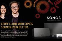 Sonos to sponsor Geoff Lloyd's Hometime Show