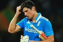 England cricket team's demise holds a warning for adland