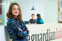 Guardian's Anna Watkins to co-chair Media Week Awards judging