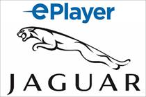 Jaguar to sponsor online England cricket highlights