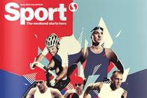 Sport Magazine ramps up distribution for Olympics