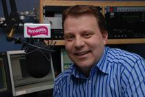 GMG Radio promotes Andy Carter to group MD