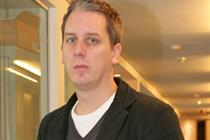 Richard Hartell to leave Starcom UK for US role