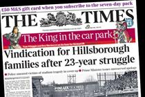 News Corp appoints Andrew Knight as chairman of Times Newspapers