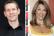 Claudine Collins and Bruce Daisley to lead Media Week Awards 2014