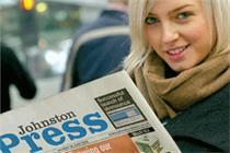 Johnston Press is latest regional publisher to use MediaEquals