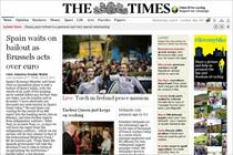Times pledges to pull paywall during key Olympic dates