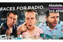 Absolute Radio capitalises on rise in listeners